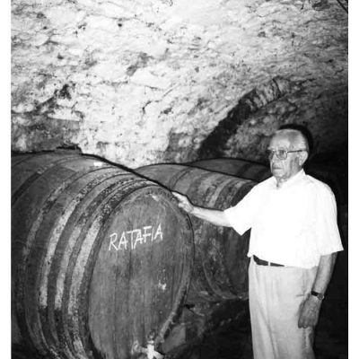 Avi Joan Licors Portet