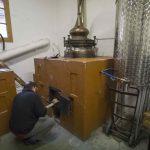 Destil·lació artesanal