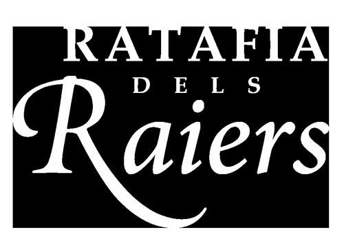 Ratafia dels Raiers logo